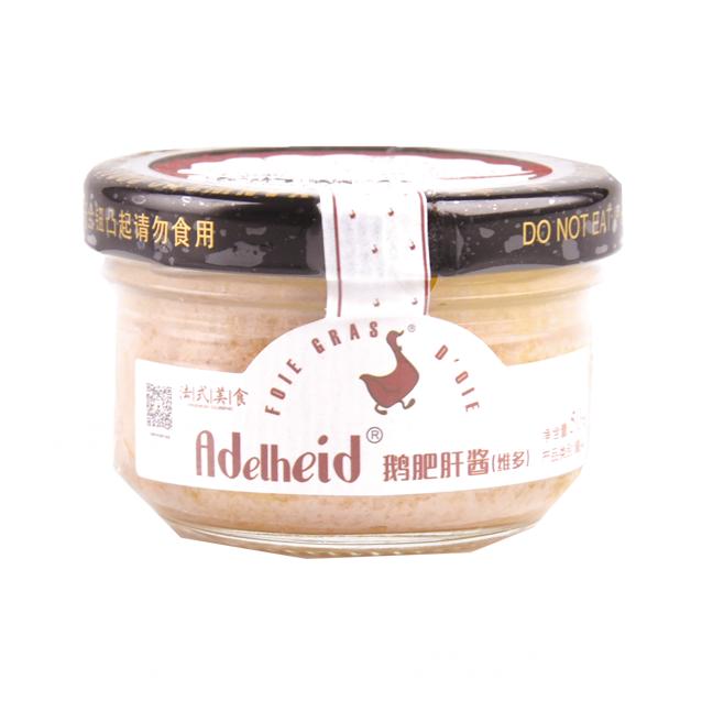 鹅肥肝酱_超市-adelheid维多鹅肥肝酱